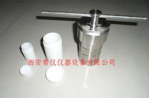 KH-100ml 水熱合成反應器