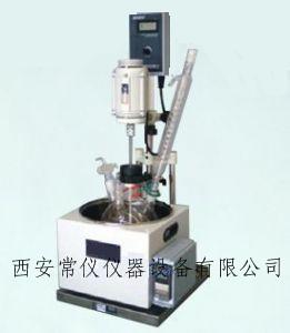 F-2L 多功能搅拌玻璃反应釜