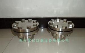 CY-25ml 25ml不銹鋼法蘭式水熱合成反應釜