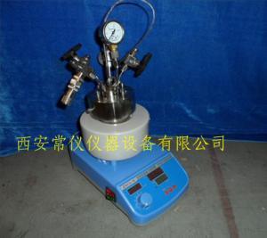WCGF-10ml 實驗室微型高壓反應釜
