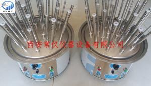 BKH-C30 30孔玻璃仪器气流烘干器