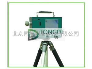 CCZ1000 现货 全自动粉尘测定器 矿用粉尘检测仪