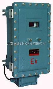 EW-5101A Ex 隔爆型(熱磁式)氧分析器