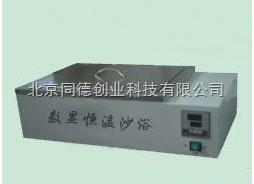 KY-SY-2 数显恒温电沙浴 电砂浴锅
