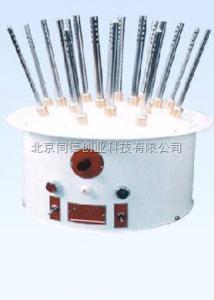 KYKQ-C 全不銹鋼玻璃儀器氣流烘干器 玻璃儀器氣流烘干儀(12孔)
