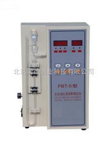 HB-FBT-5 全自动比表面积仪