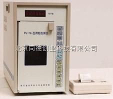 HX-PJ-1b1 微粒检测仪 微粒分析仪