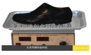 RED-EST601 防静电鞋、导电鞋电阻值测量仪 静电测试仪