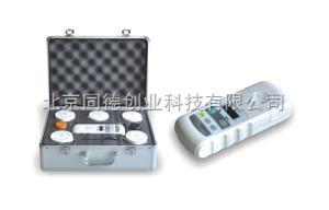 RT-S-CL501 余氯、二氧化氯、亚氯酸盐五参数快速测定仪