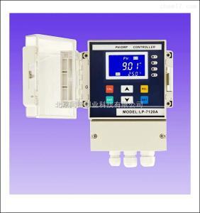 LP-7120A 在线自动清洗型PH/ORP计