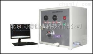 LFY-110 美标 纱线动态摩擦系数测定仪