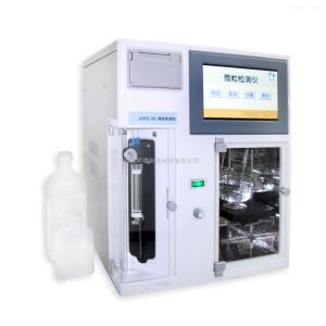 JWG-6A 智能微粒检测仪