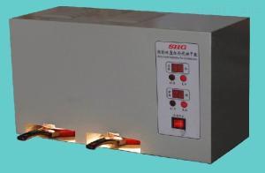 SHG 微控雙盤紅外烘干器
