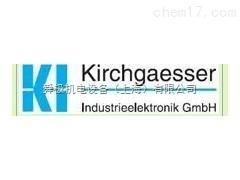 Kirchgaesser Industrieelektronik 溫度變送器