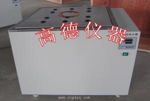 SW-Ⅱ 電纜測試水浴箱