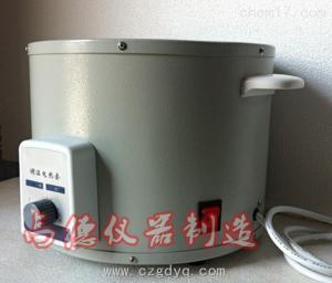 HDM-100 电子调压电热套