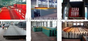 SCS 上海地磅厂2吨/50吨/60吨/80吨/120吨/150吨诚信经营