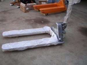 SCS 带电子秤的叉车,不锈钢叉车秤,不锈钢电子叉车秤