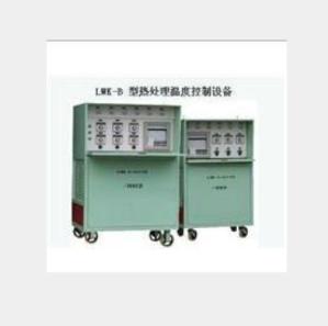 LWK-B 型热处理温度控制设备