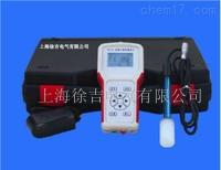 GE210 上海便攜式精密酸度計廠家
