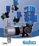 MS1B108C 专业供应120L流量意大利SEKO型机械隔膜加药计量泵