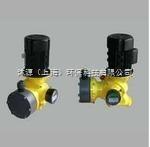 米顿罗G系列机械隔膜计量泵GM0090PQ1MNN 加药泵