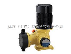 供应GM机械隔膜计量泵/加药泵/加药设备GM0025PQ1MNN