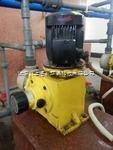 米顿罗Miltonroy机械隔膜泵 计量泵 GM0050加药设备