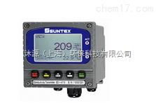 EC-4110 臺灣SUNTEX進口品牌上泰電導率/電阻率測試儀/水質分析儀