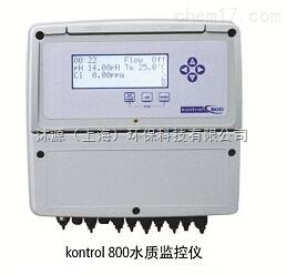 Kontrol800 现货促销:意大利SEKO品牌Kontrol800电导率多参数水质监控仪