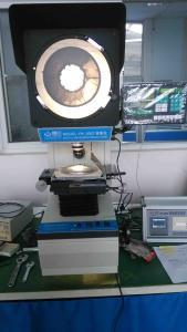 万濠投影仪-CPJ-301 高精度反像轮廓投影仪