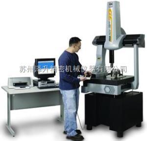 CMS-554M手动接触式三坐标测量机CMS-554M-三丰 万濠 蔡司