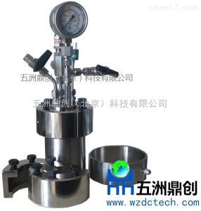 DC系列 微型高壓水熱釜 水熱合成反應釜 北京