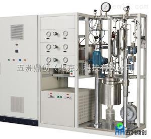 WZDC-26 微型費托合成實驗裝置