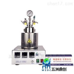 WZC-250 哈氏合金反應釜、小型高壓釜