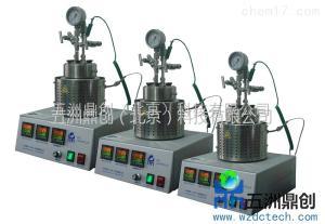WZC-250 北京鼎创 小型反应釜