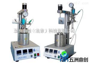 WZB WZB系列微型机械磁力反应釜