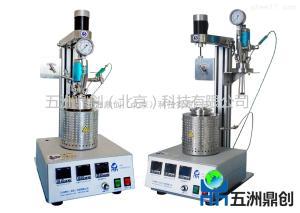 WZB 北京 - WZB系列小型机械磁力反应釜