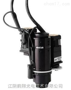 电动镜头的同轴输入,电动控制器