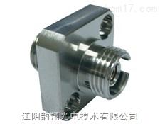 光纤连接器适配器
