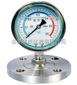 RC-YM 隔膜壓力表
