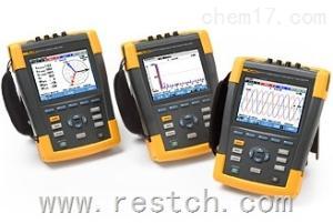 美国福禄克Fluke434II电能量频谱分析仪