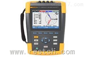 美国福禄克Fluke 437 II电能质量频谱分析仪