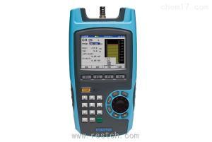 DS2500 手持数字电视频谱分析仪