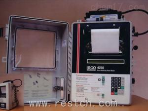 4250 美国ISCO 4250 水质流速测量仪