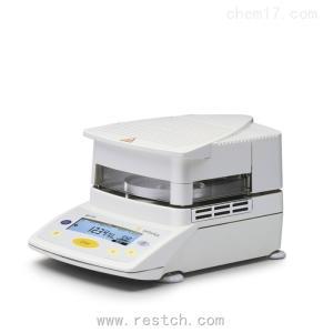MA150C 賽多利斯 MA150C 紅外水份測定儀 1 mg, 0,01 % 陶瓷加熱