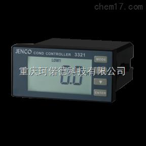 3321/3331 工業在線式電導率/電阻率/溫度變送器