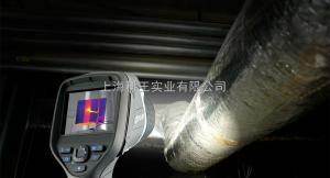 FLIR E50 热成像仪FLIR 菲利尔 夜视仪 E50 红外热像仪 FLIR E50手持热像仪