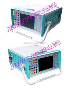 LY803 三相繼保裝置測試儀