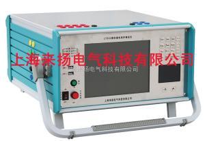 LY803 继电器保护测试设备